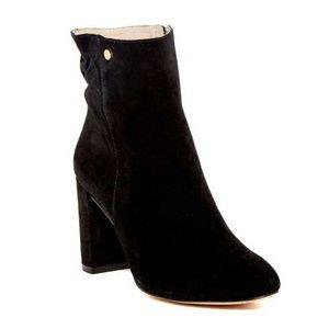 Louise Et Cie Shayna Ankle Boots Sz 9